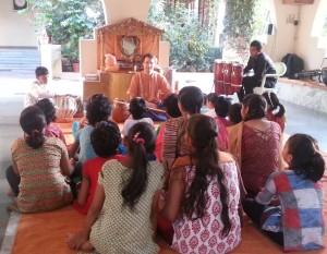 Garoj, Gujarat